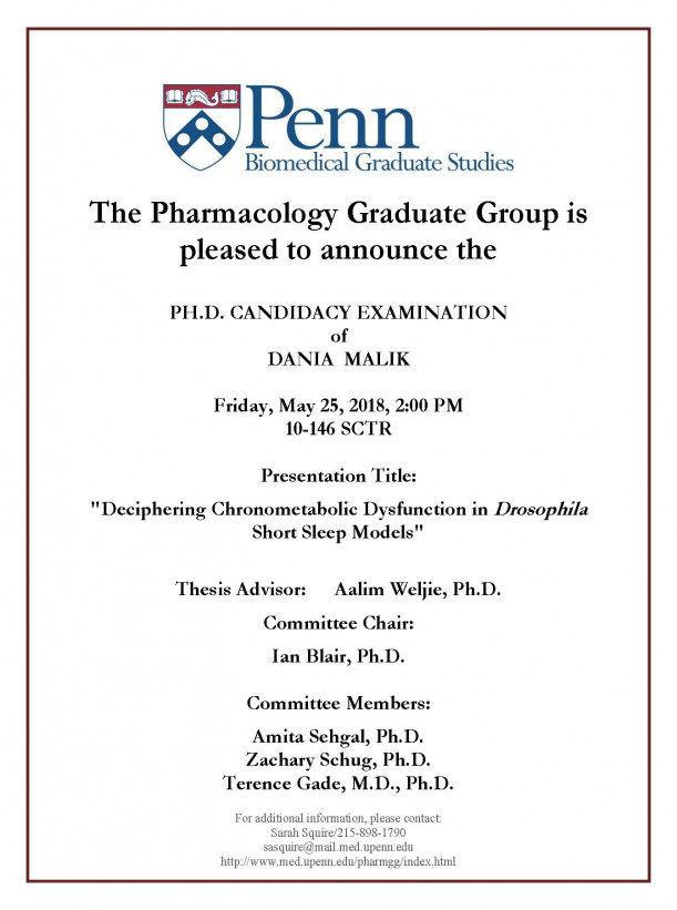 upenn camb thesis committee meeting